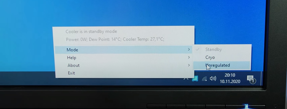 Intel TEC