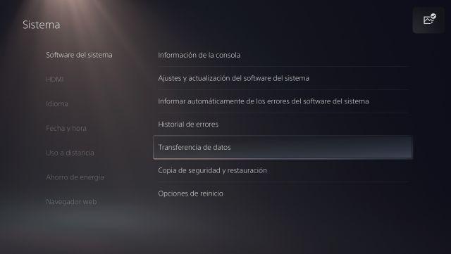 De la PS4 à la PS5
