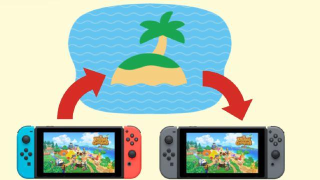 Animal Crossing: Nouveaux horizons