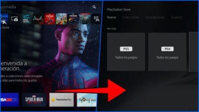 Comment partager des jeux PS5 avec plusieurs utilisateurs