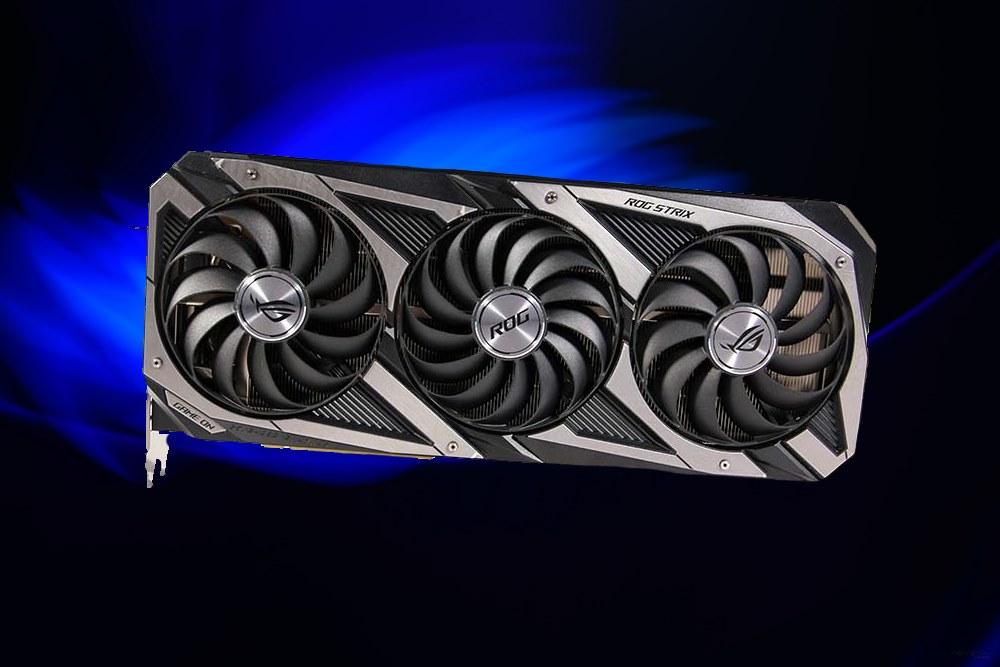 ASUS RX 6000