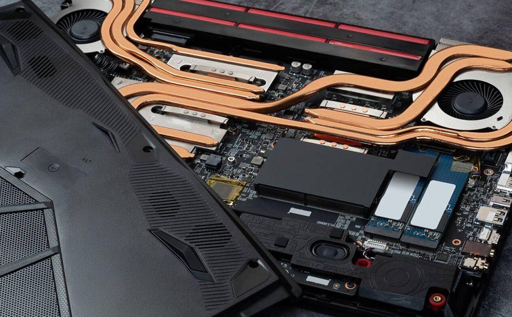 Cooler Boost 5 MSI