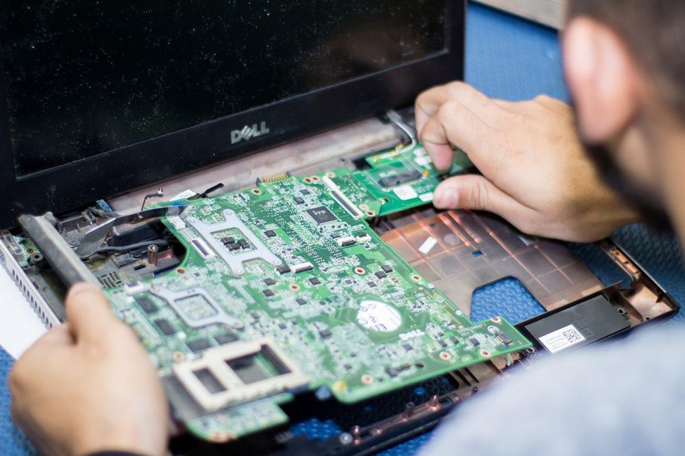 installer un SSD portable