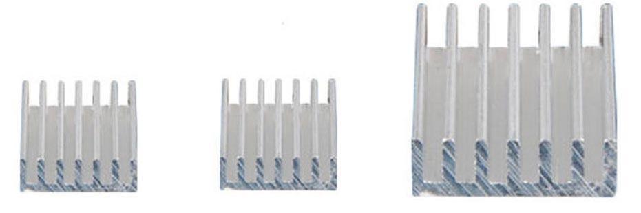 types de radiateur pc