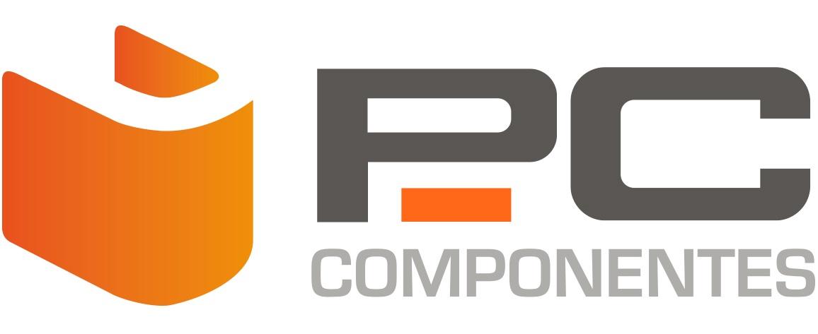 Composants du logo PC