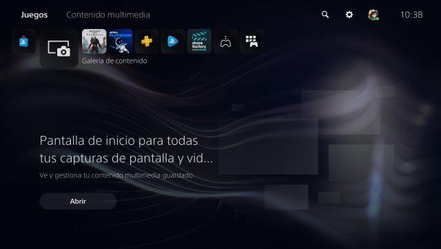 PS Plus, tutoriel PS5