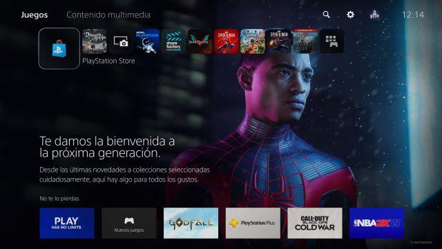 Comment utiliser un code PS5 sur PS Store PS4 Library