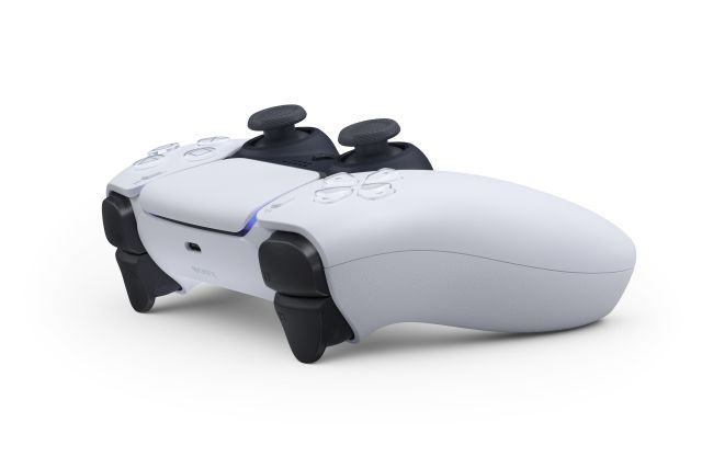 DualSense, PS5