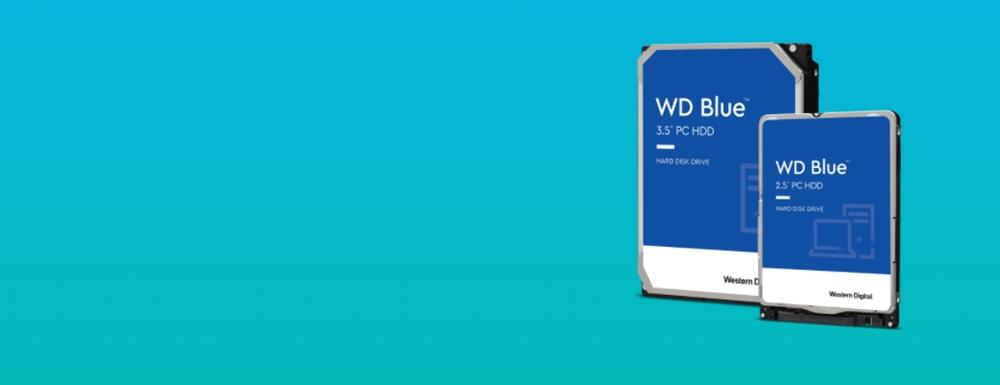 Bleu numérique occidental