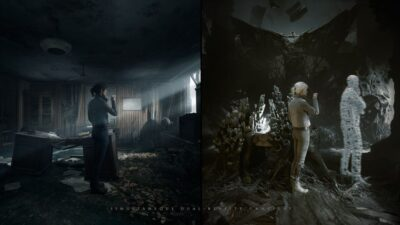 Silent Hill et Resident Evil, les grandes influences de The Medium, selon Bloober Team
