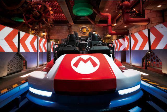 Monde Super Nintendo