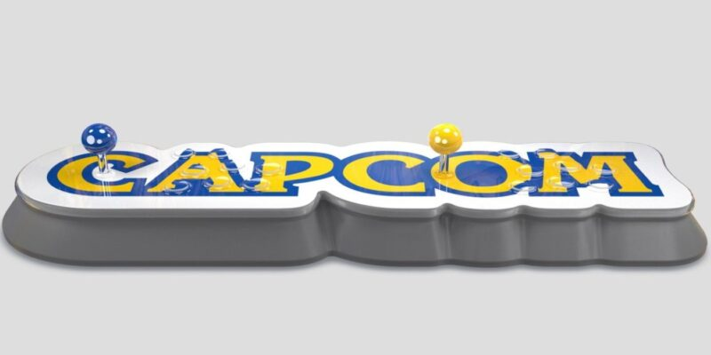 Capcom Hacked