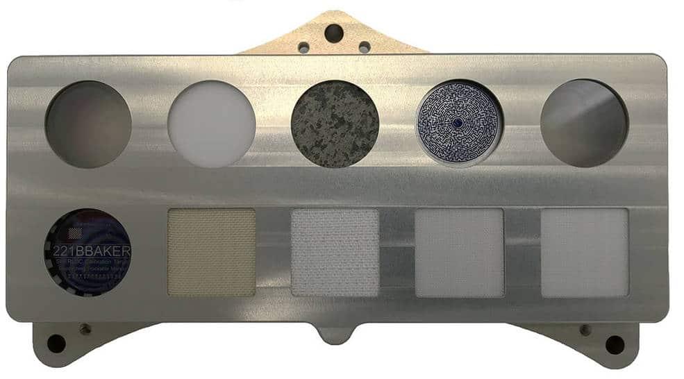 Instrument de géocache