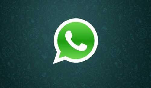 Les appels vidéo et audio commencent à arriver sur WhatsApp Desktop