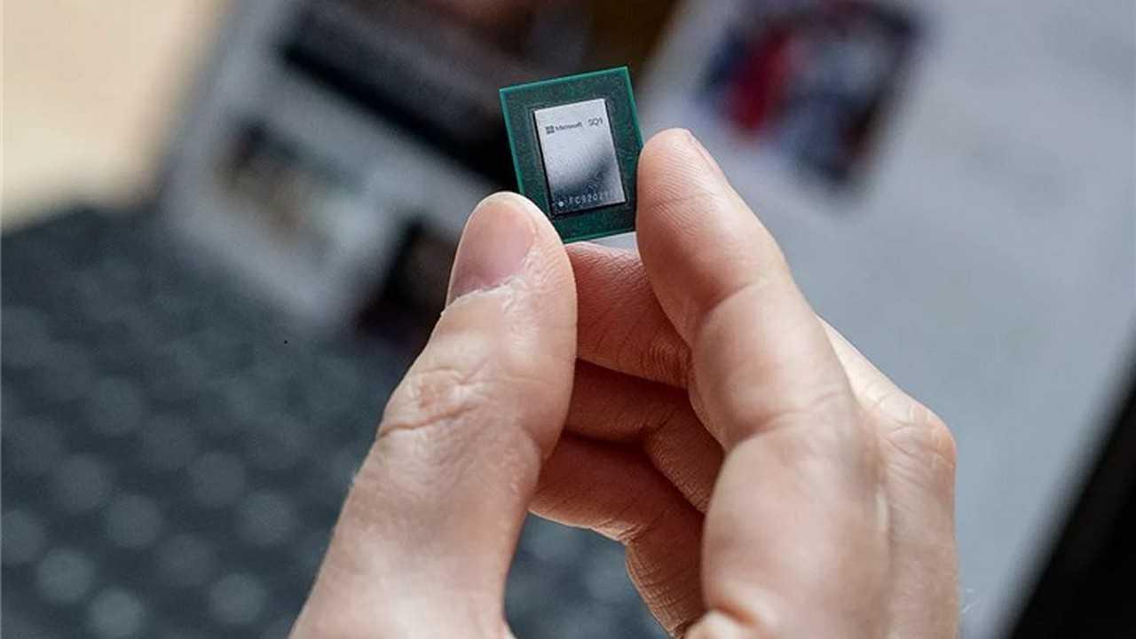 Microsoft travaillerait sur ses propres processeurs ARM