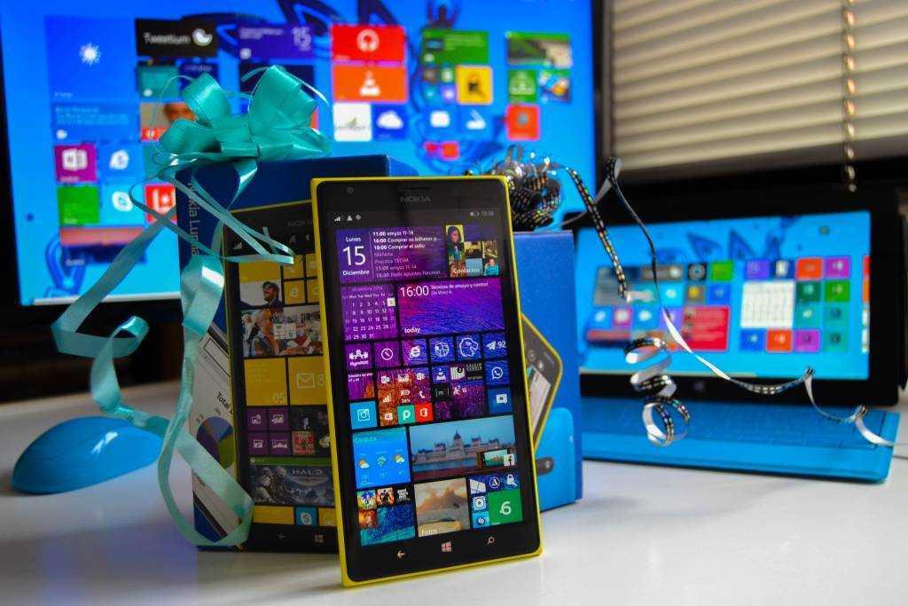 Microsoft prépare-t-il le retour de «Windows Phone»?