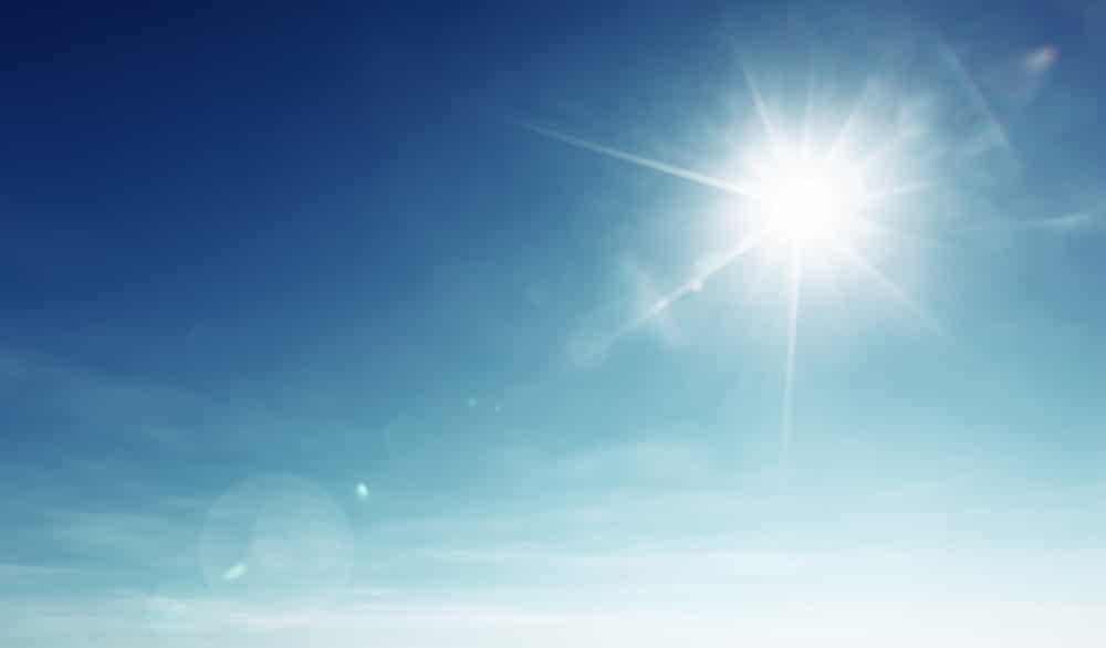 Le 21 décembre marque également le solstice d'été dans l'hémisphère sud. Crédits Iakov Kalinin