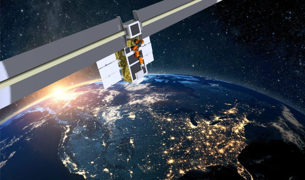Programme OSAM de la NASA
