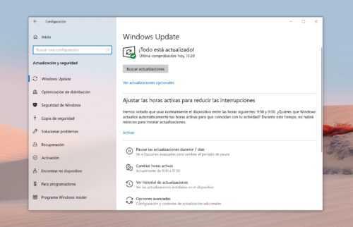 La mise à jour Windows 10 KB4023057 améliore Windows Update