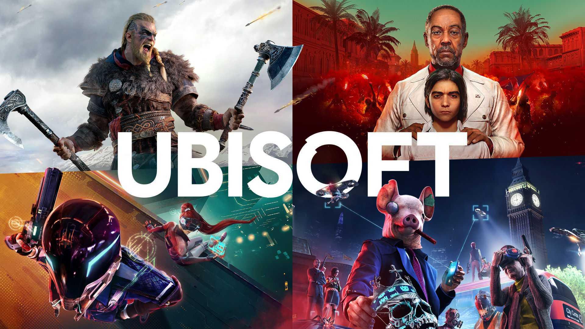 Rumeur: les jeux Ubisoft arriveront au Game Pass en 2021