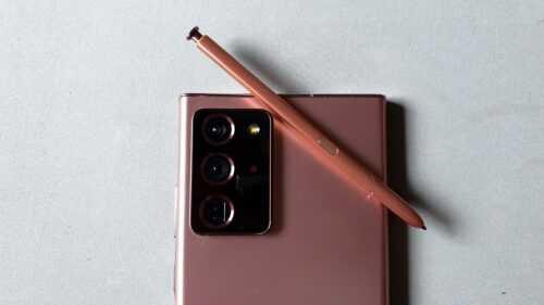 Appareils photo professionnels, pliage plus accessible et Galaxy Note, les clés de Samsung pour 2021