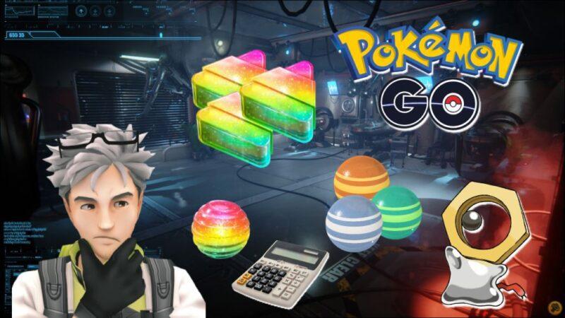 Bonbons XL dans Pokémon GO: que sont-ils, comment les obtenir et combien coûtent-ils pour élever un PC