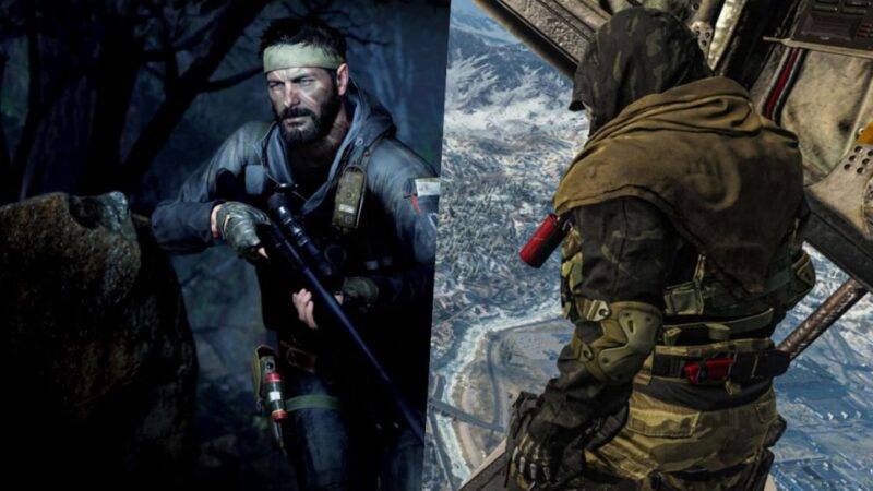 Call of 3 Milliards - Activision, Activision Blizzard Studios