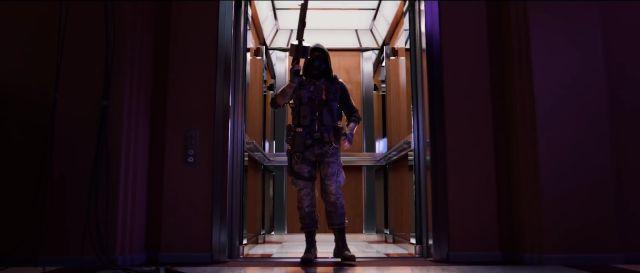 Call of Duty: Black Ops Cold War Warzone Saison 1 Contenu de la bande-annonce Rebirth Island