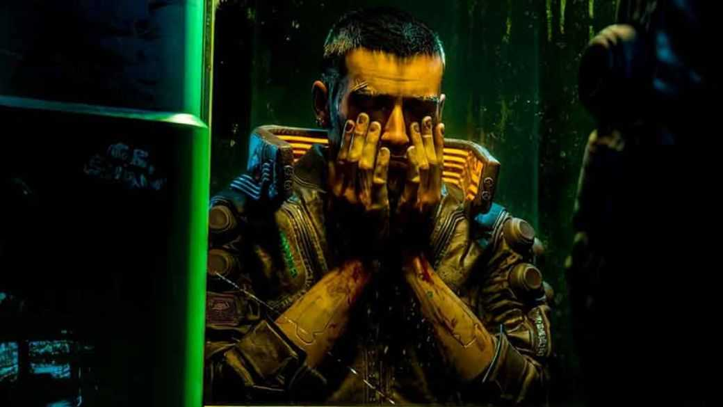 Cyberpunk 2077: CD Projekt RED ne sait pas comment la situation du jeu affectera le DLC