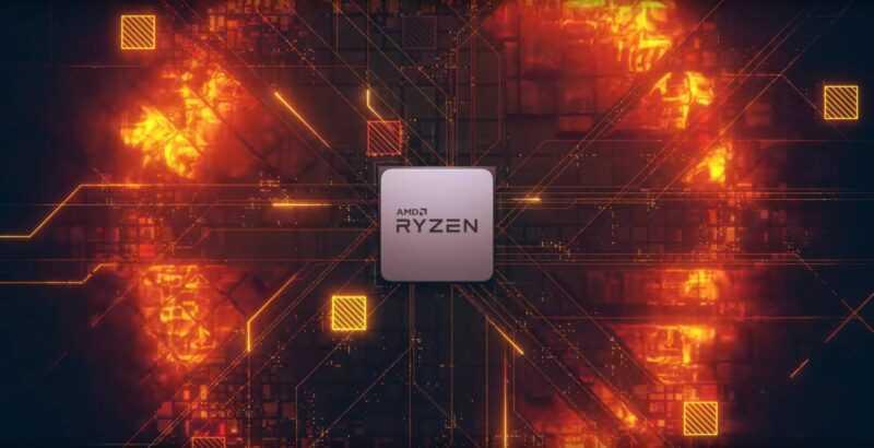 AMD dépasse Intel en part de bureau pour la première fois en 15 ans