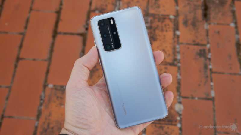 Harmony OS commence à atteindre les premiers téléphones et tablettes Huawei