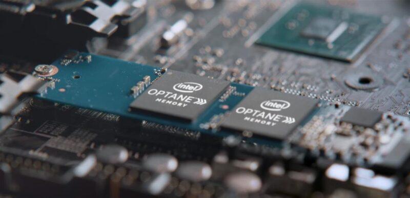 Intel Parle Du Prix Des Ssd Et Des Nouvelles Mémoires Plc