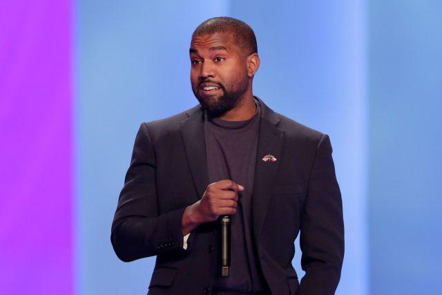 Kanye West voulait développer un jeu vidéo pour Nintendo: Reggie Fils-Aime a dit