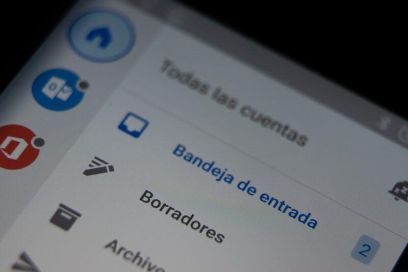 Le basculement entre les comptes sera plus facile dans Outlook pour Android