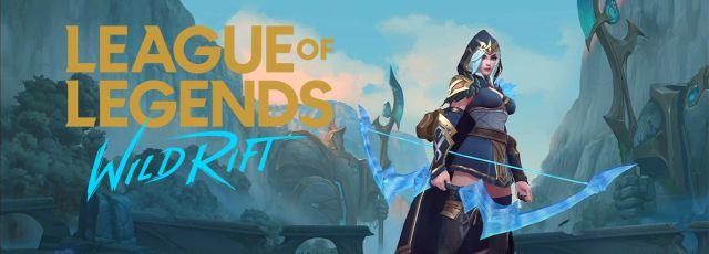Date de sortie de la version bêta de League of Legends Wild Rift Comment s'inscrire Télécharger Jouer à iOS Android Riot Games