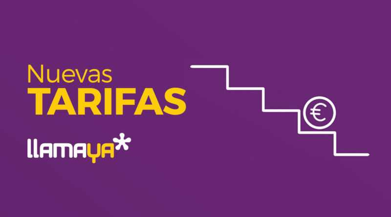 Llamaya, la société de télécommunications `` low cost '' lance ses tarifs