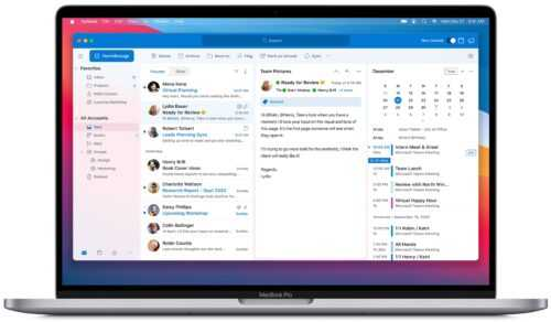 Microsoft One Outlook arrivera sous la forme d'une application Win32 et UWP