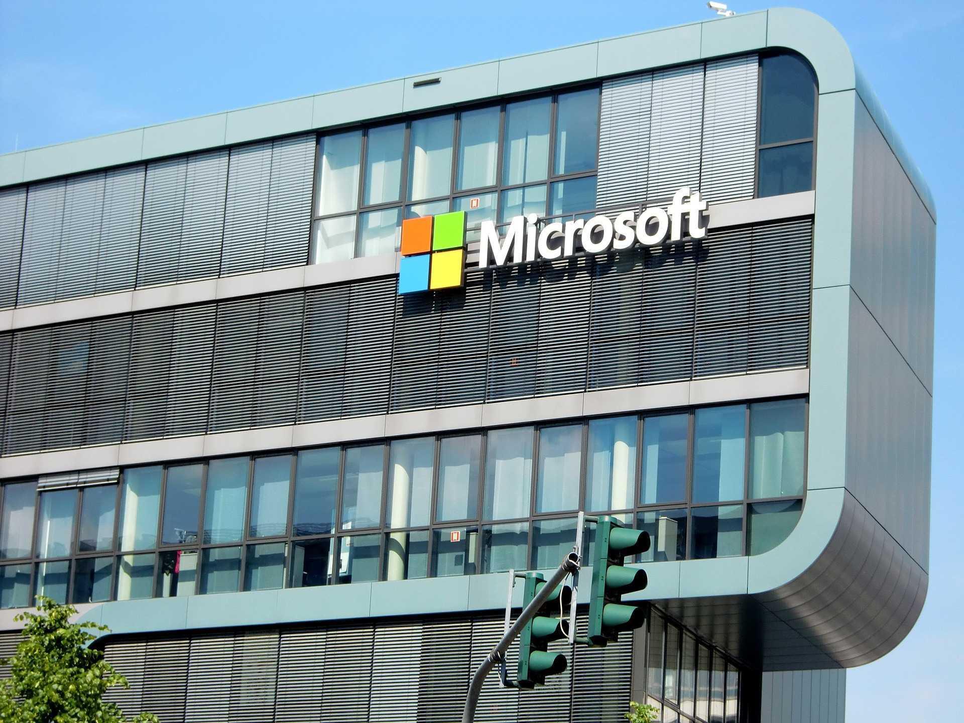 Microsoft se tourne vers le jour des personnes handicapées
