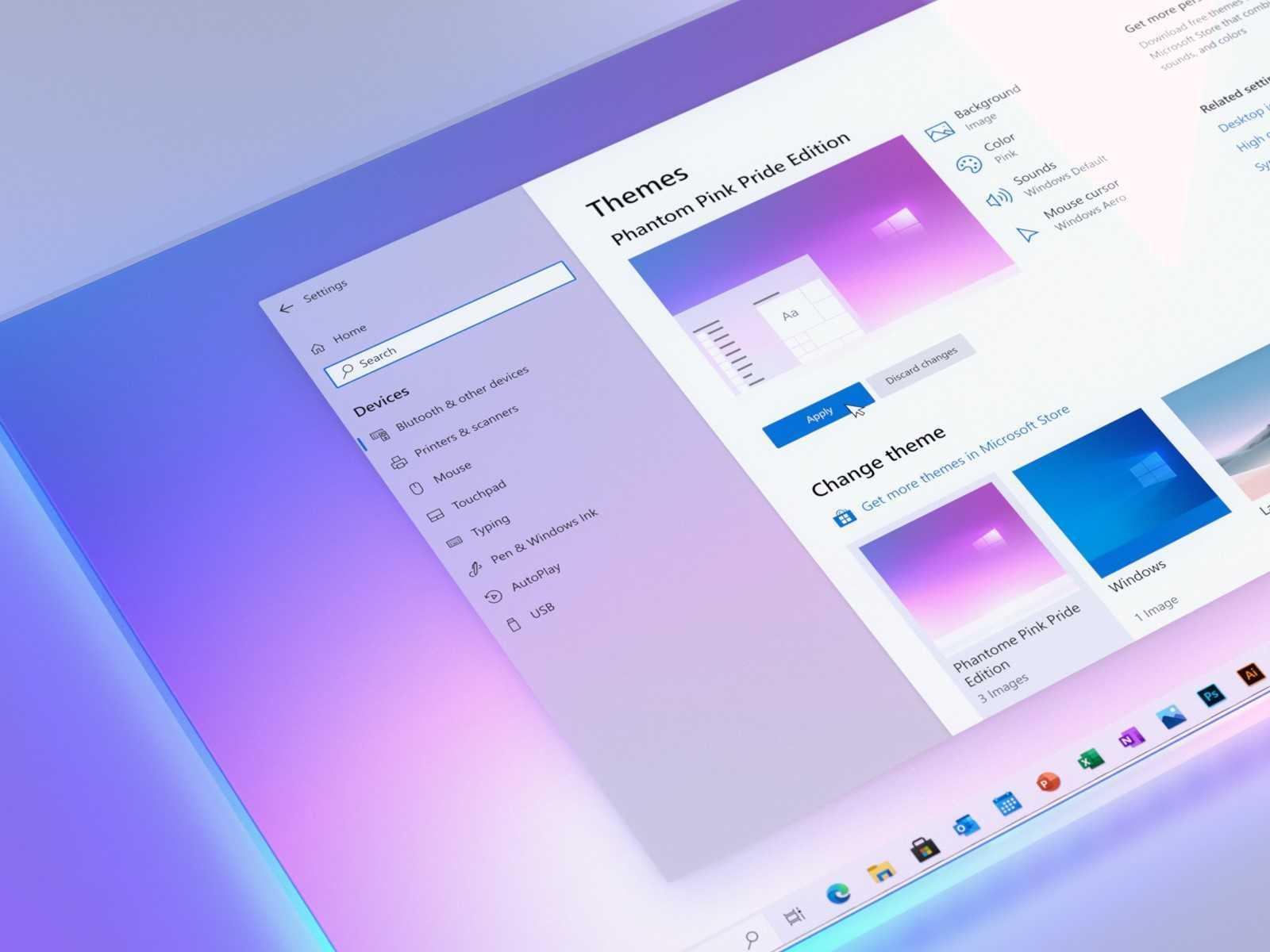 Microsoft publie la version 19042.782 dans les canaux Beta et Release Preview