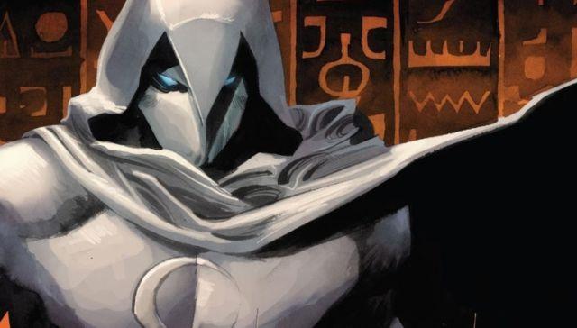 Moon Knight: la santé mentale et l'action seront la clé de la nouvelle série Marvel
