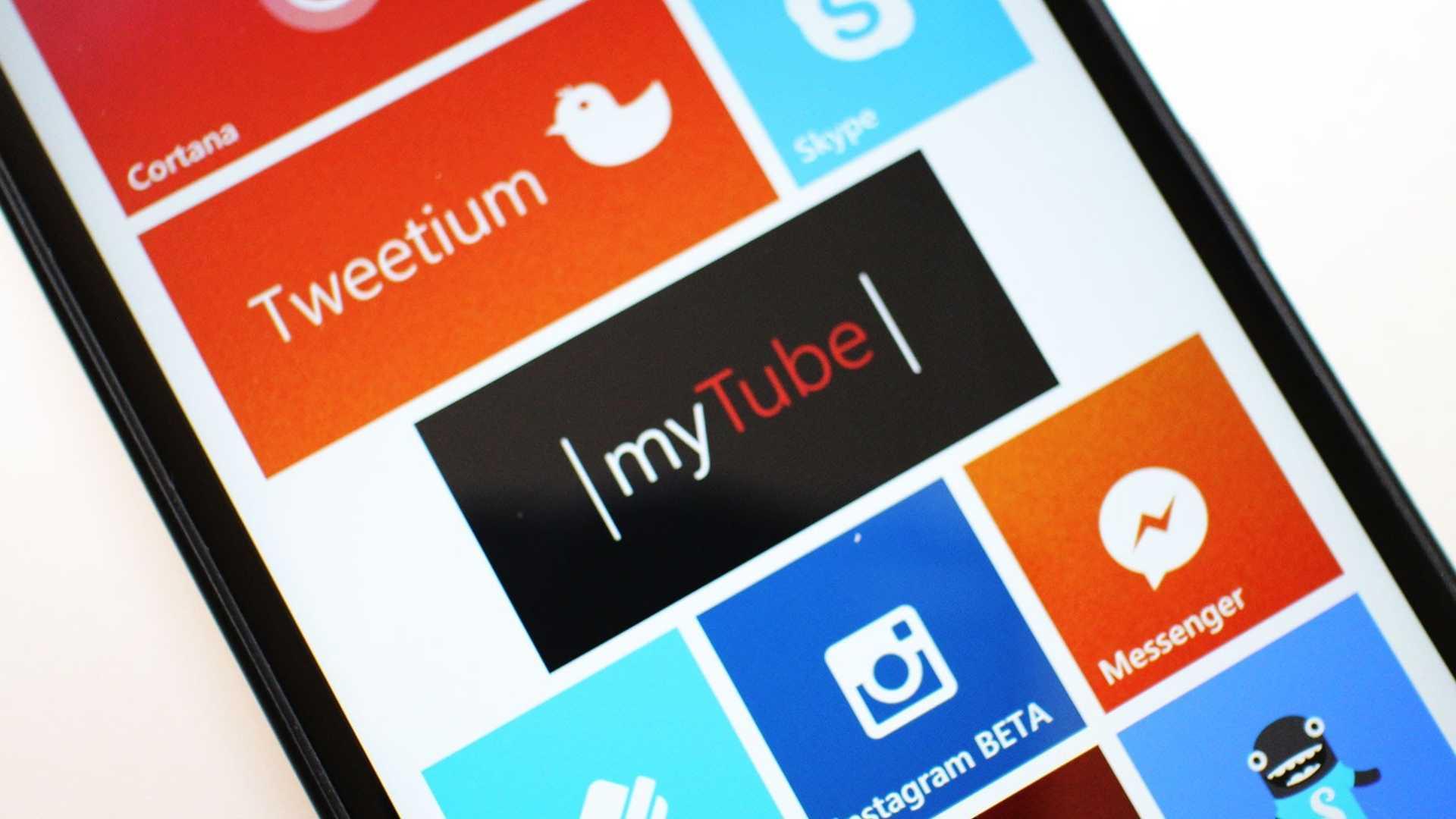 MyTube 4.0 est désormais officiel, découvrez toutes les actualités
