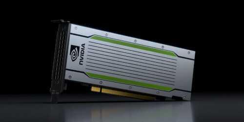 NVIDIA RTX 4000 serait basé sur l'architecture Ada Lovelace