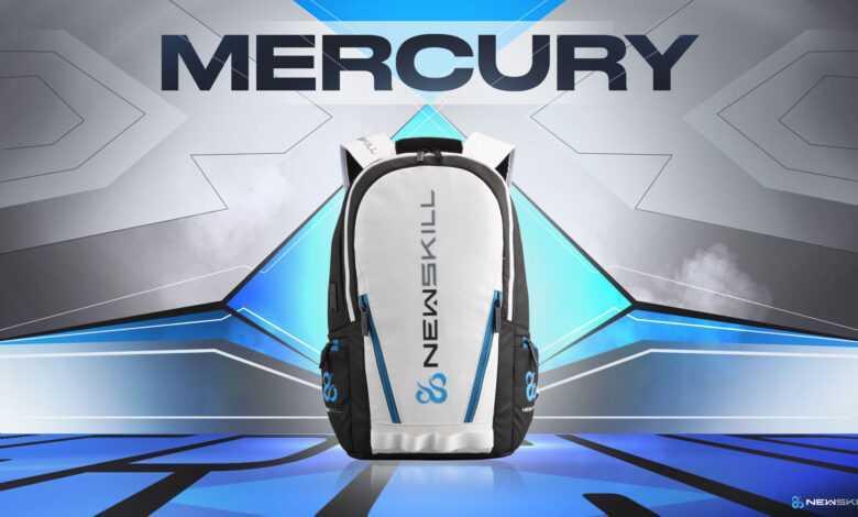 Newskill Mercury