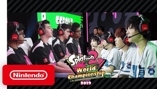 Nintendo annule l'événement du tournoi de fans en ligne Splatoon 2 Super Smash Bros.Melee Switch
