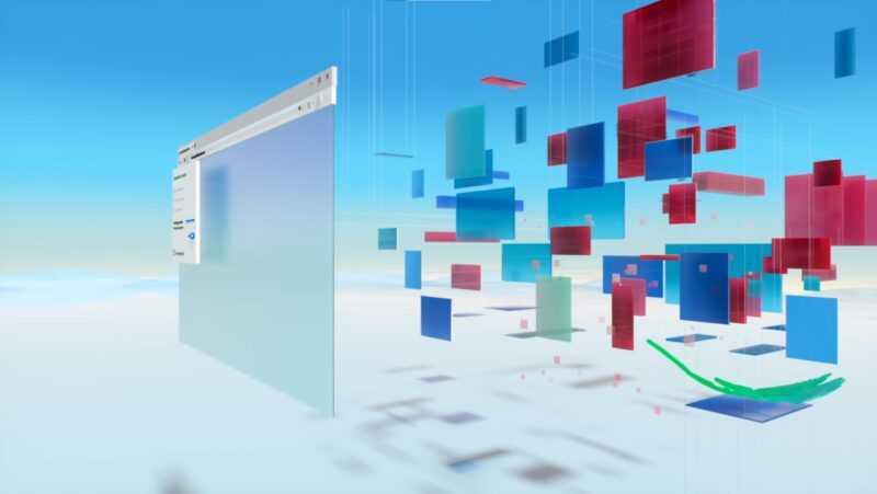 Nouvelles fuites de conception de Microsoft Edge for Business