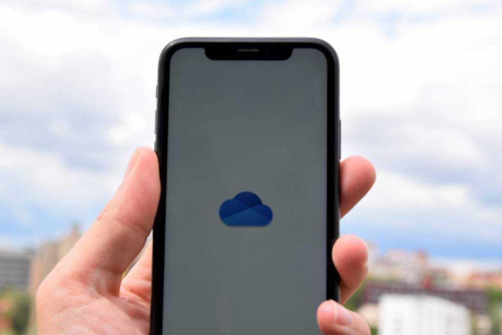 OneDrive prend désormais en charge iOS Live Photos