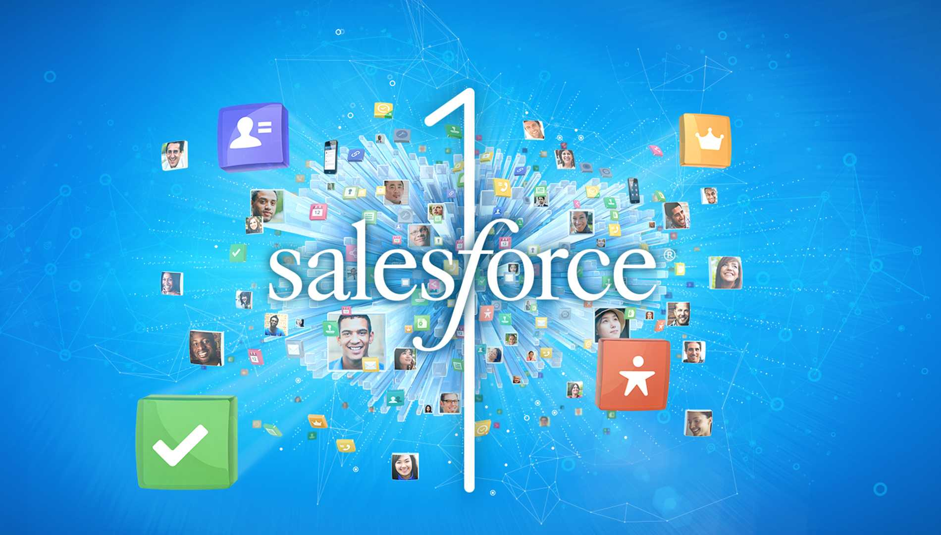 Salesforce confirme l'acquisition de Slack pour 27 milliards de dollars
