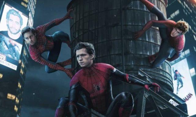 Spider-Man 3: Andrew Garfield et Alfred Molina reviennent en tant que Spider-Man et Doctor Octopus