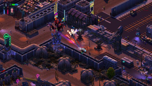 Téléchargement gratuit de Brigador: Up-Armored Deluxe pour PC via GOG