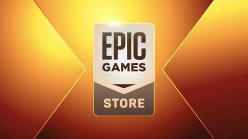 Epic Game Logo